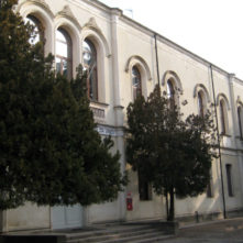 School Leonardo Da Vinci